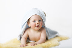Blanket Royalty Free Stock Photography