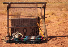 Blanket Loom Stock Photos