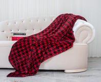 Blanket stock photo