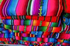 blankets мексиканец Стоковое фото RF
