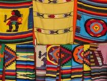 blankets мексиканец Стоковая Фотография RF