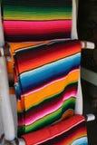 blankets мексиканец Стоковые Изображения