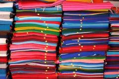 blankets сбывание Стоковое Изображение