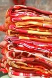 blankets сбывание Стоковые Фото