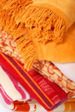 Blankets Royalty Free Stock Photos