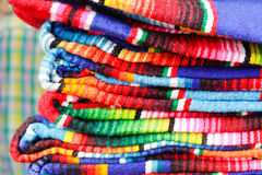Blankets Royalty Free Stock Images