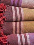 Blankets Stock Photography