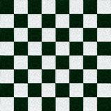 blankgreen and white check background Stock Photos
