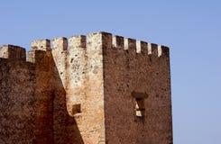 Blanks Venetian fortress walls Stock Photo