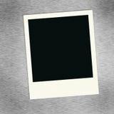 blankt foto Arkivbild