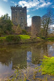 Blarney Castle. Co.Cork, Ireland, home of world famous Blarney Stone Royalty Free Stock Photos