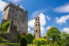 Blarney Castle, Co. Cork Stock Photos
