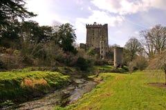 Blarney Castle Cork Royalty Free Stock Photo