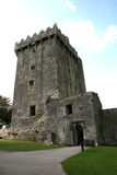 Blarney castle, cork county, ireland Stock Photos