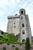 Blarney Castle. County Cork, Ireland Royalty Free Stock Photo