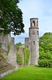 Blarney Castle. County Cork, Ireland Royalty Free Stock Photography
