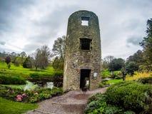 Blarney Castle, County Cork, Ireland. royalty free stock photos