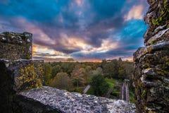 Blarney Castle Royalty Free Stock Image