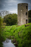The blarney castle 7 Royalty Free Stock Photo