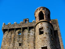 Blarney Castle Ireland Stock Photos
