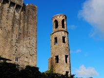 Blarney Castle Ireland royalty free stock photography