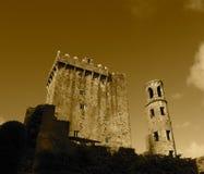 Blarney Castle Ireland Royalty Free Stock Photos