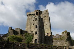 Blarney Castle Royalty Free Stock Photo