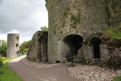 Blarney Castle Royalty Free Stock Photography