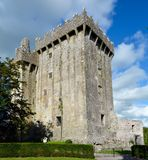 Blarney Castle Royalty Free Stock Images
