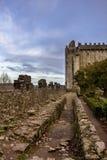 Blarney Castle Stock Image