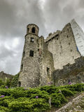 Blarney Castle 2915 Royalty Free Stock Photography