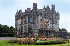 Blarney house Stock Photos