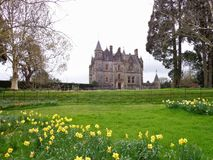 Blarney House Stock Images