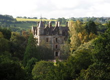 Blarney House Ireland Royalty Free Stock Photography