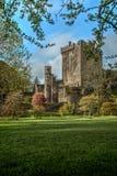 Blarney kasztel Zdjęcie Royalty Free