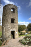Blarney Tower Stock Photography