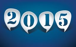 Blasenrede 2015 Lizenzfreie Stockfotos