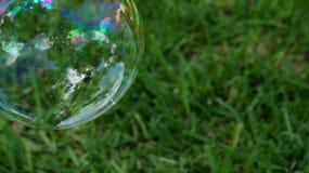 Blasenspaß Stockbild