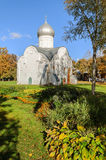Blasius church Royalty Free Stock Image