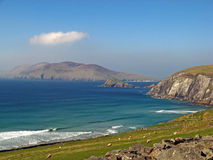 Blasket Islands 03 Stock Photo