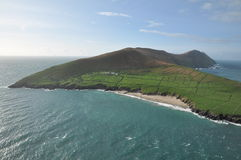 The Blasket Islands,Dingle,Co.Kerry Ireland Royalty Free Stock Image