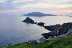 Blasket Sound Royalty Free Stock Photos