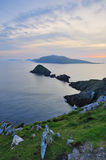 Blasket Sound Stock Image