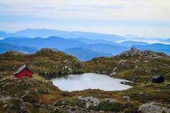 Blast för fjordar för Ð-¡ gammal Royaltyfri Bild