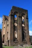 Blast Furnace Ruins Stock Image
