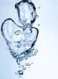 blast water Στοκ Φωτογραφίες