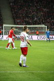 blaszczykowski borussia Dortmund kuba Zdjęcia Stock