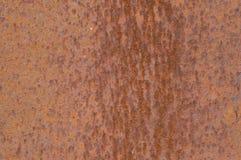 Blatt des Metalls Stockfoto