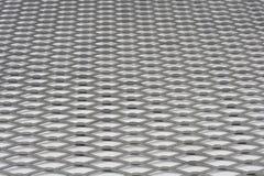 Blatt des Metalls Lizenzfreies Stockbild