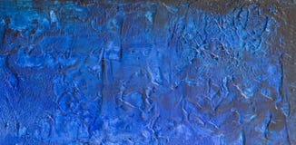 Blau Lizenzfreie Stockfotografie
